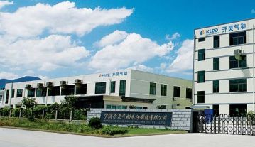 Ningbo Kailing Pneumatic Co., Ltd.