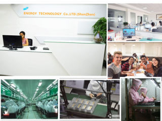 Energy Technology Co., Ltd. (Shenzhen)