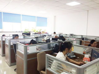 Haiyan Lixiang Electronic Technology Co., Ltd.