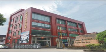 ZHEJIANG CANGNAN JINXIANG BADGE FACTORY CO., LTD.