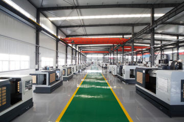 Wmt Cnc Industrial Co., Ltd.