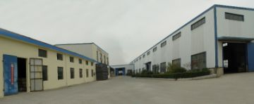 Wuxi Xinrun Industrial Furnace Co., Ltd.