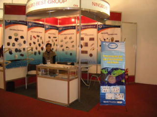 Ningbo Best Group Co., Ltd.