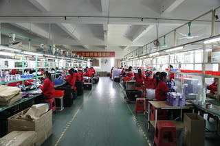 Zhongshan City Heson Electric Co., Ltd.