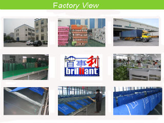 Changzhou Brilliant Package Co., Ltd.
