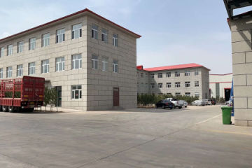 Hebei Yuntai Metal Material Co., Ltd.