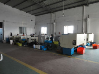 Wenzhou Xusheng Machinery Industry and Trading Co., Ltd.