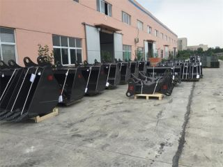 Jining Sun Machinery Co., Ltd.