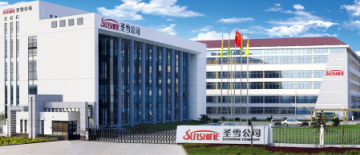 Zhejiang Sunshine Leisure Products Co., Ltd.