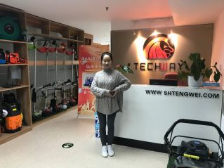 Shanghai Techway Industrial Co., Ltd.