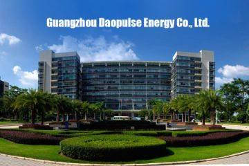 Guangzhou Daopulse Energy Co., Ltd.