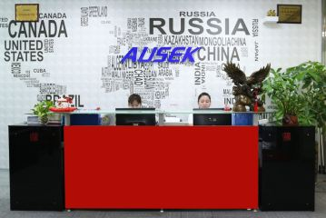 Ausek Limited