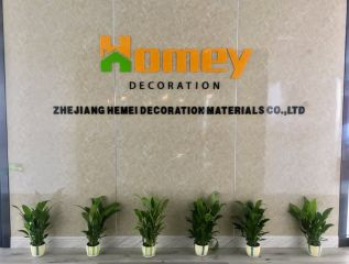Zhejiang Hemei Decoration Materials Co., Ltd.