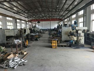 Qingdao Eathu Casting and Forging Co., Ltd.
