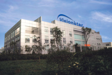 Chongqing Vision Star Optical Co., Ltd.