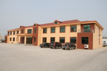 Qingdao Liangta Steel Structure Co., Ltd.