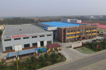 Qingdao Kingstone Industry Co., Ltd.