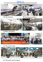 Zhongshan Tlon Gifts Co., Ltd.