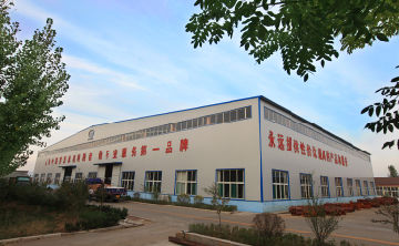 Shandong Buluoer Intelligent Technology Co., Ltd.
