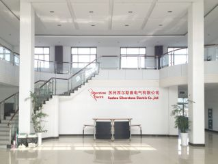 Suzhou Silverstone Electric Co., Ltd.
