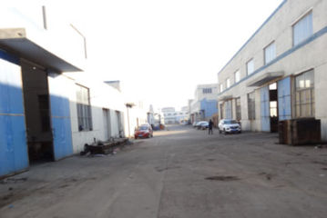 Qingdao HQ Import & Export Co., Ltd.
