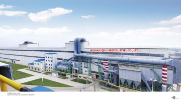 HUNAN QILU INDUSTRIAL CO., LTD.
