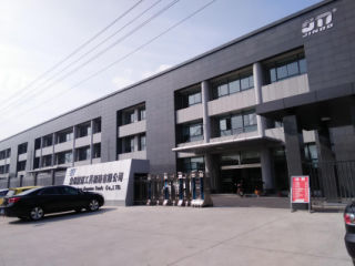 Changzhou Jingnuo Tools Co., Ltd.