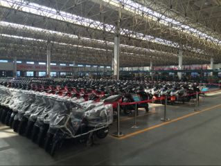 Wuxi Stanford Vehicle Tech Co., Ltd.