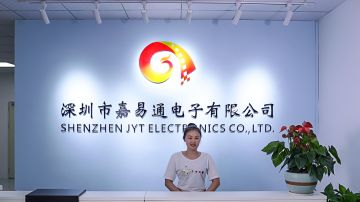 Shenzhen Jiayitong Electronics Co., Ltd.