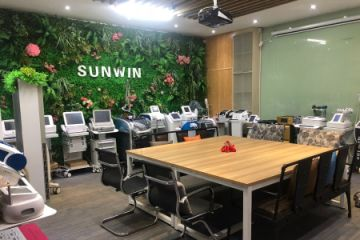 Guangzhou Sunwin Technology Co., Limited