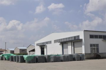 Hebei Qunkun Metal Products Co., Ltd.
