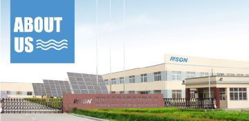 Zhejiang Rison Pumping Tech Co., Limited