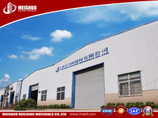 Nanjing MEISHUO Building Materials Co., Ltd.