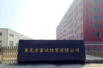 Laiwu Blessing Economic and Trade Co., Ltd.