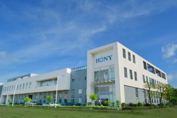 Guangdong Hony Machinery Co., Ltd.
