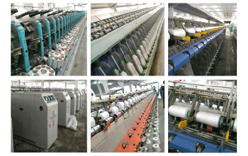 GUANGZHOU KANG FA THREAD INDUSTRY TECHNOLOGY CO., LTD.
