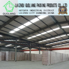 Laizhou Guoliang Packing Products Co., Ltd.
