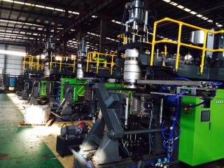 Zhangjiagang Kingplas Machinery Co., Ltd.