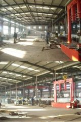 Wudi Luxing Breeding Equipment Co., Ltd.
