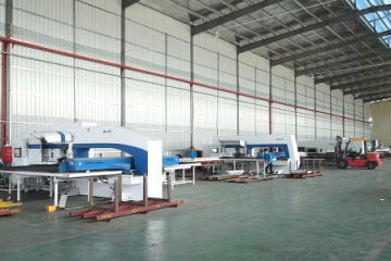 Dongguan Aluno Industry Co., Ltd.