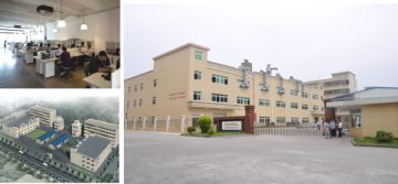 Shenzhen Rongyee Industry Co., Ltd.
