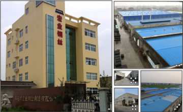 Taixing Hongye Steel Wire Products Co., Ltd.
