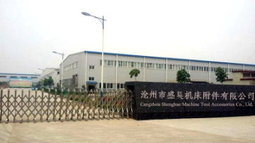 Cangzhou Shenghao Machine Tool Accessories Co., Ltd.