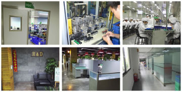 Shenzhen Bluefish Technology Co., Ltd.