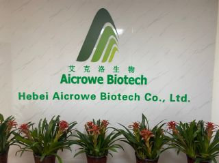 Hebei Aicrowe Biotech Co., Ltd.