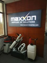 Maxxon (Hangzhou) Construction Machinery Co., Ltd.