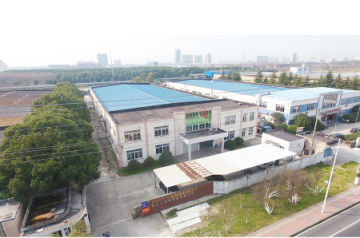 Kunshan 819 Packing Machinery Co., Ltd.