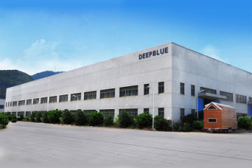 Ningbo Deepblue Smarthouse Co., Ltd.