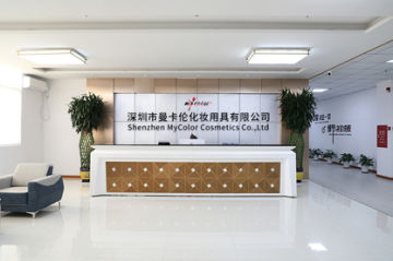 Shenzhen MyColor Cosmetics Co., Ltd.
