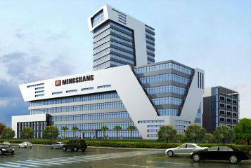 Mingshang Technology Co., Ltd.